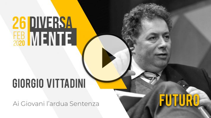 Giorgio Vittadini Confcooperative