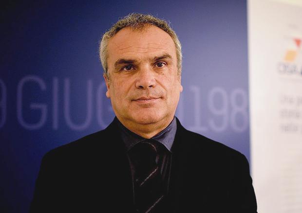 Diversamente Cooperativi Ospite Giuseppe Milanese